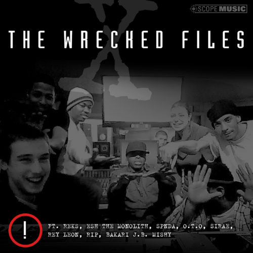 Wrecked Files11